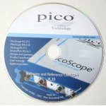 PicoScope- Software