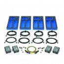 NVH Diagnostics Advanced Kit in Foam Tray