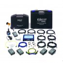 NVH Diagnostics Essential Advanced Kit with Opto Kit in a Carry Case