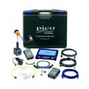 NVH Diagnostics Essential Starter Kit with Opto Kit in a...