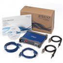 PicoScope 3200D Series, 2-Channel 8 Bits, 50-200MHz USB Oscilloscopes