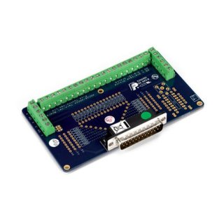 Terminal board for ADC-20 and ADC-24 (Spare)