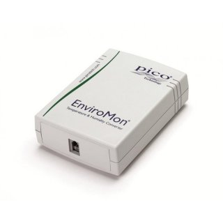 EL026, EnviroMon Temperature/Humidity Converter with EL030 Sensor