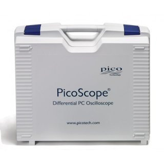 Carry Case for PicoScope 4444 and Accessories