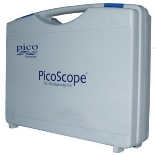 Carry Case for Legacy Pico Oscilloscopes