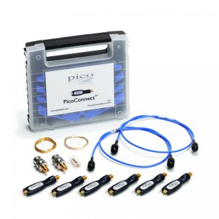 PicoConnect 910, Kit of 6 Probe Heads, 4 to 5 GHz, in a Carry Case