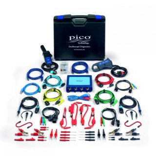PicoScope 4425A, 4-Channel Diesel Kit