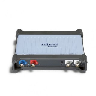 PicoScope 5000D Digital Oscilloscope Series