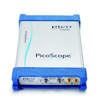PicoScope 9301-25 Set, 2- Kanal-, 25 GHz-, 16 Bit- Sampling- Oszilloskop