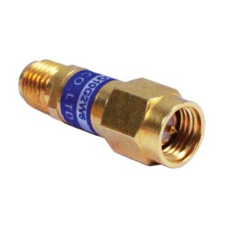 SMA Attenuators, 50 Ohm, 10GHz