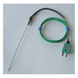 Sous Vide Temperature Probe, 120mm, Type K,  -60 to +90°C