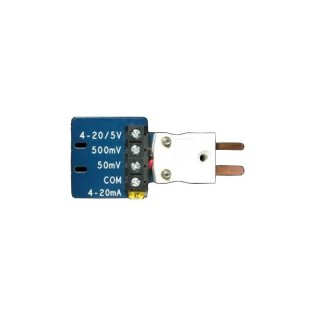 TC-08 Single Channel Terminal Board for Voltage and Current Signals