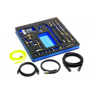 WPS500X Maxi Kit, Automotive Pressure Transducer with Complete Accessories in Foam Tray